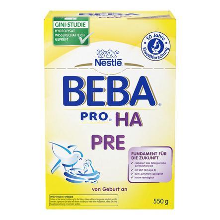 Nestle Beba HA Pre 600g