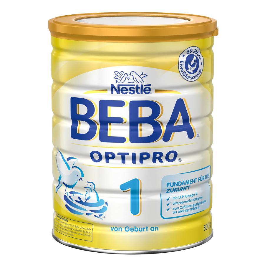 Nestlé BEBA OPTIPRO 1 Anfangsmilch 800 g