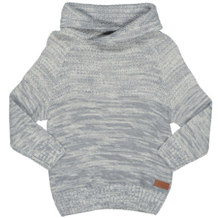 STACCATO Boys Pullover grey melange
