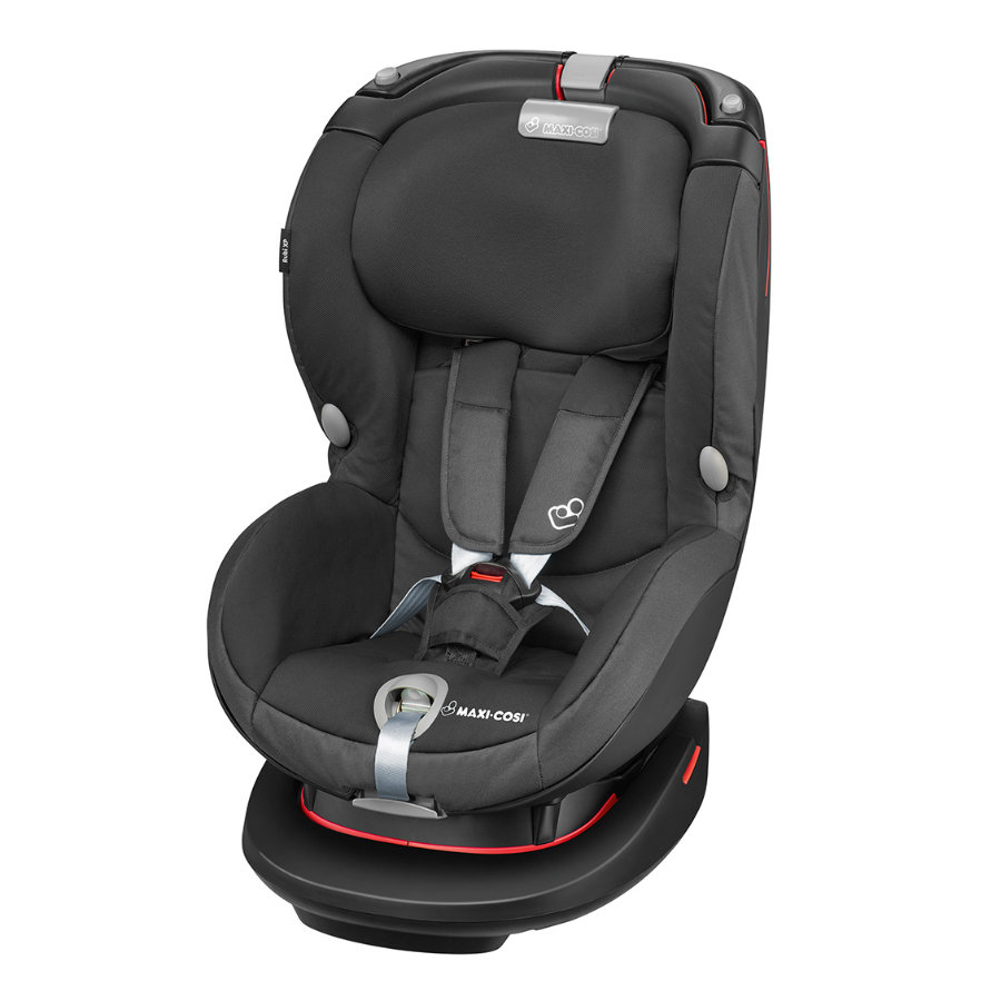 MAXI COSI Car Seat Rubi XP Night black