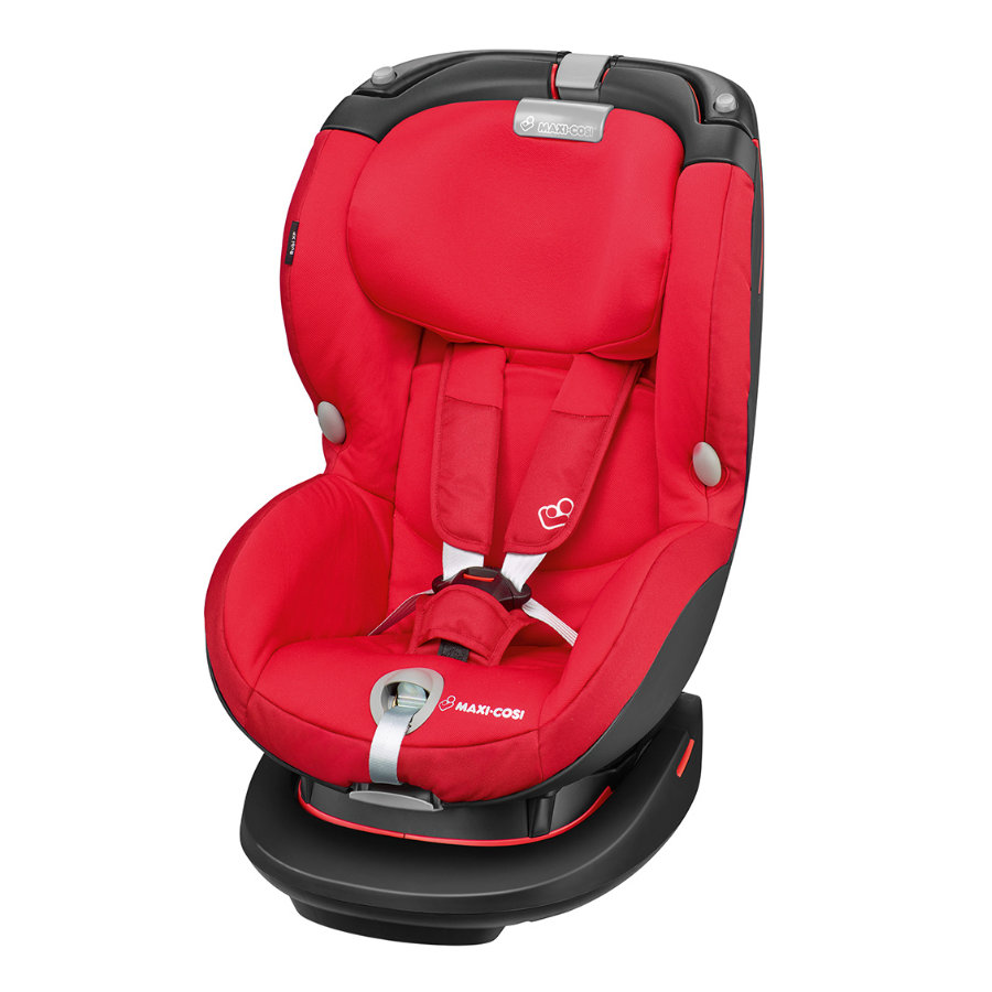 MAXI COSI Kindersitz Rubi XP Poppy red