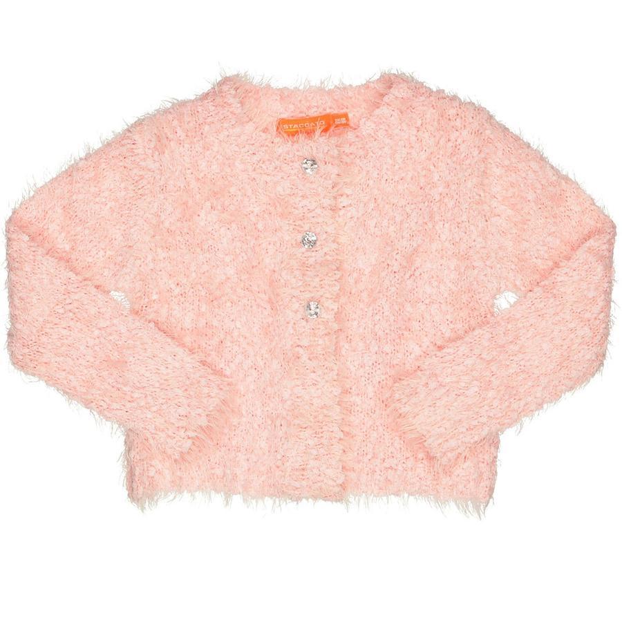 STACCATO Girl s Bolero rosa perla