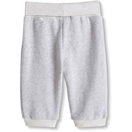 ESPRIT Newborn Spodnie pastelowe szare