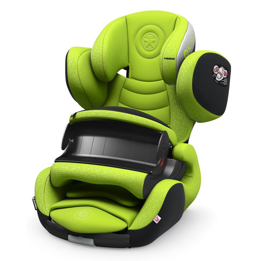 Kiddy Kindersitz Phoenixfix 3 Lime Green