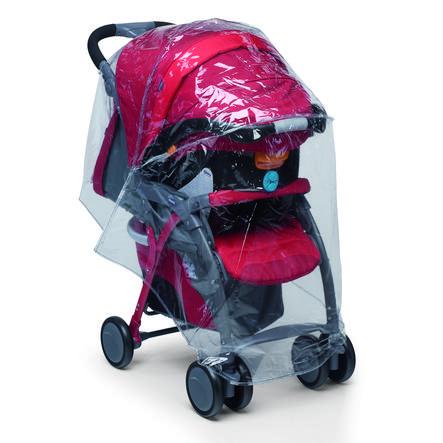 chicco regnbeskyttelse til reisesystem