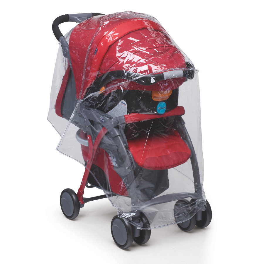 chicco Protection pluie pour Travel System