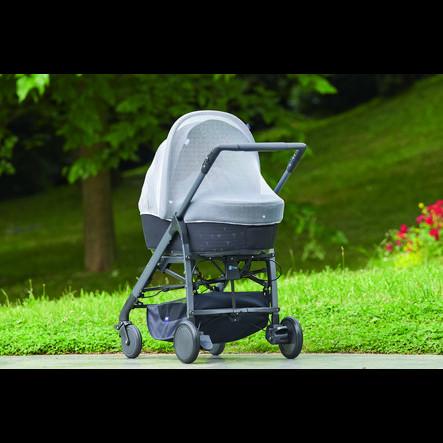 BRITAX Muggennet voor kinderwagen silver