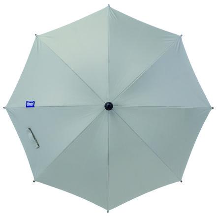 chicco Ombrellino parasole beige