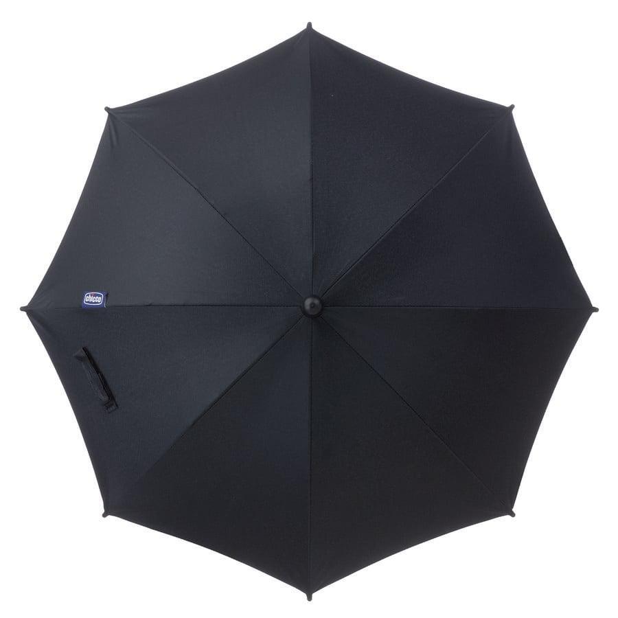 chicco Parasolka przeciwsłoneczna black