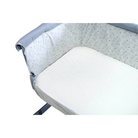 chicco Matratzenauflage Night Breeze