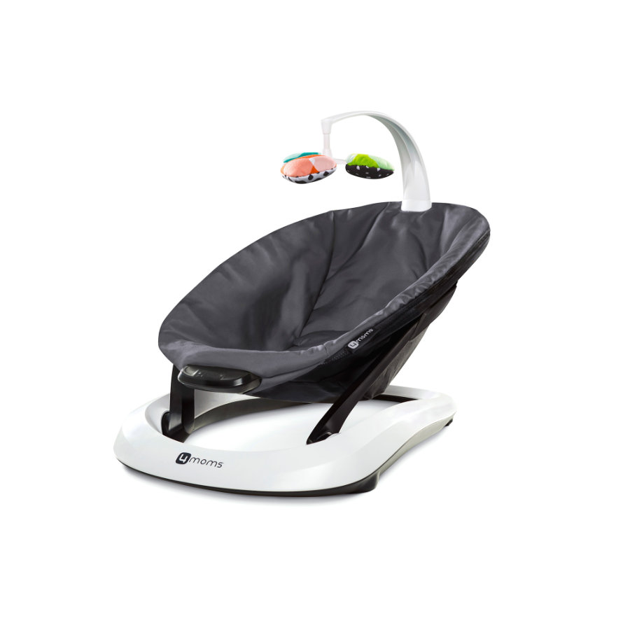 4moms Sdraietta bounceRoo Dark Grey