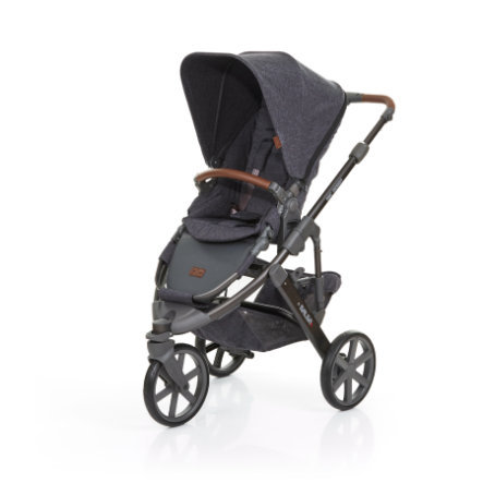 ABC DESIGN Kinderwagen Salsa 3 street