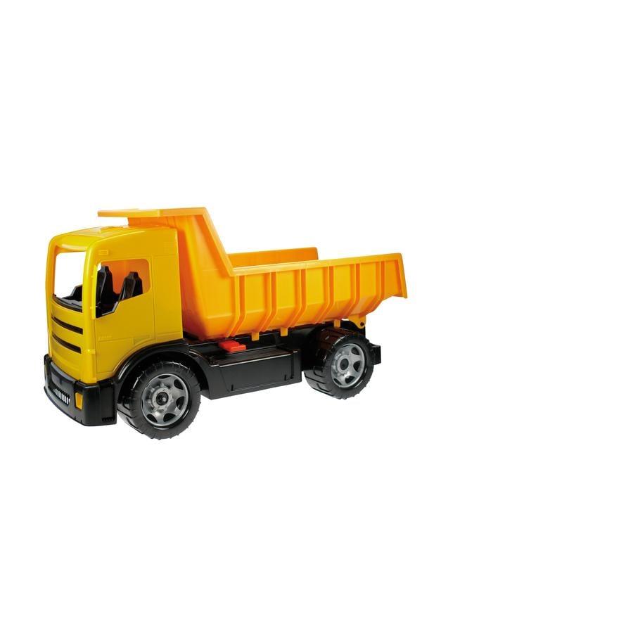 LENA® Muldenkipper mit Sandset Straßenbau, 7-teilig 02198
