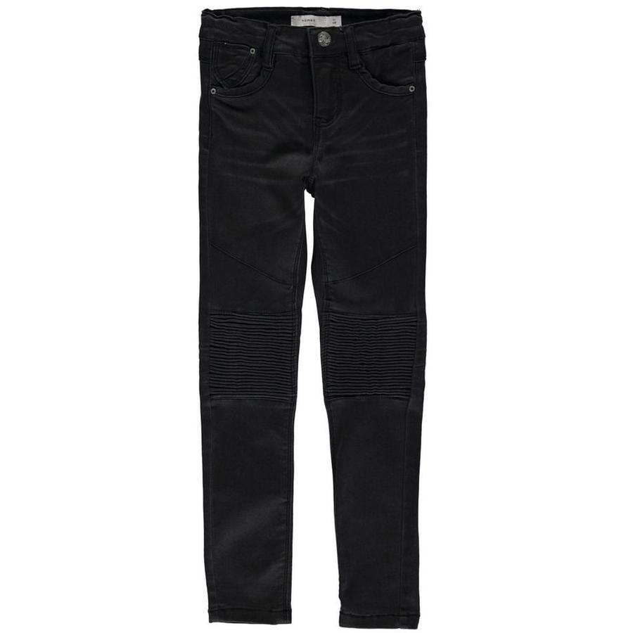 name it Girl Jeans Blika jeans Blika nero denim