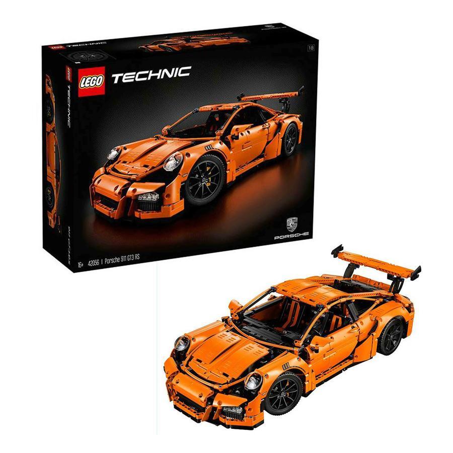 LEGO® Technic - Porsche 911 GT3 RS 42056