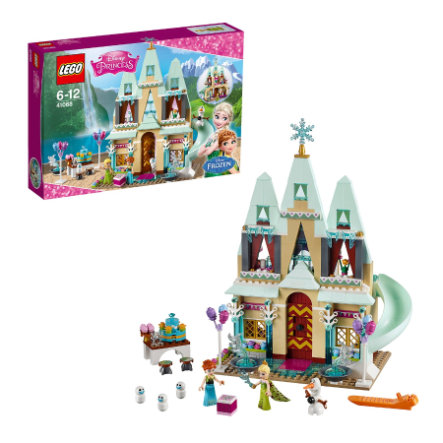 LEGO® Disney Princess™ - Het kasteelfeest in Arendelle 41068