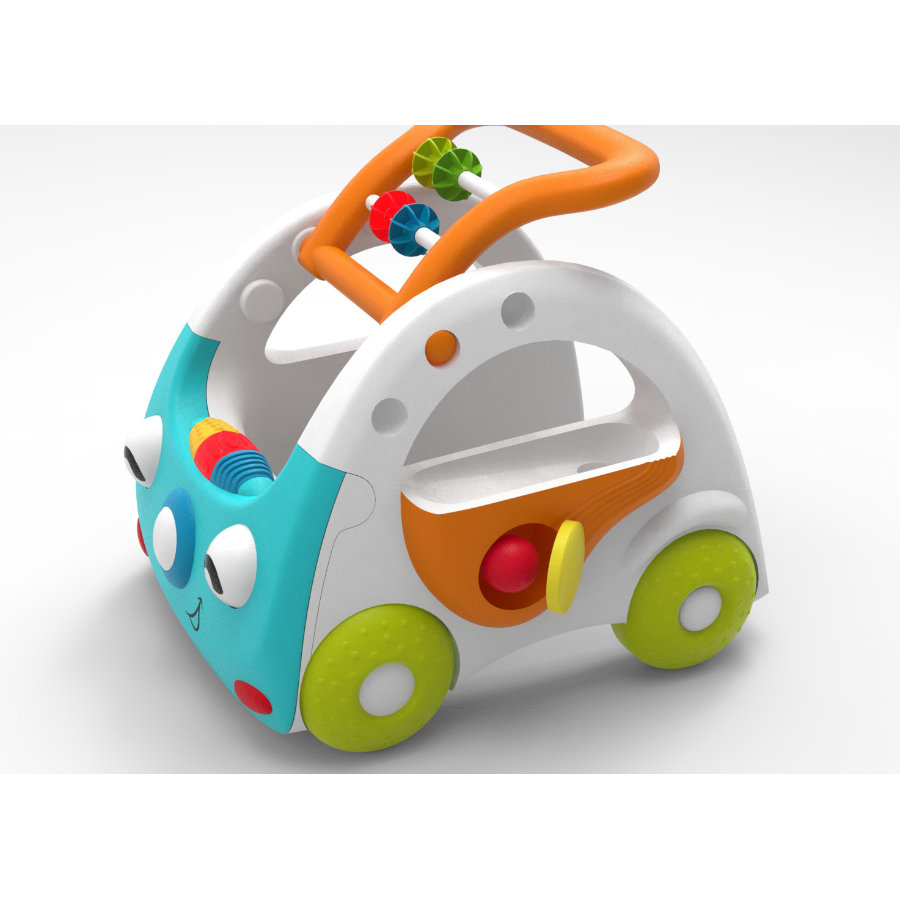 B kids® by Infantino Senso Discovery Car