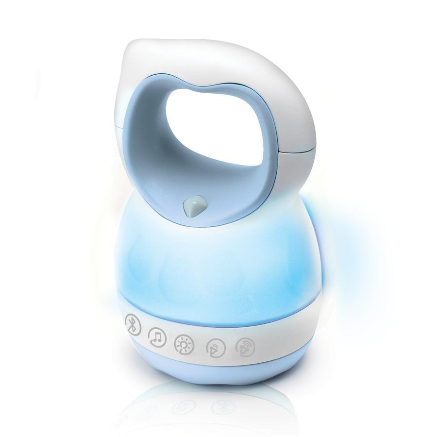 Infantino B kids® Luce notturna Bluetooth Tell me a story, blu