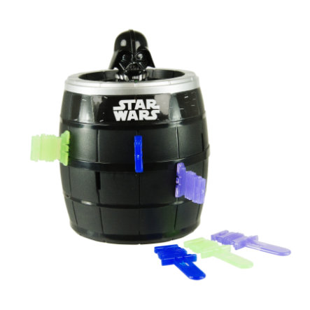 TOMY Pop Up Darth Vader