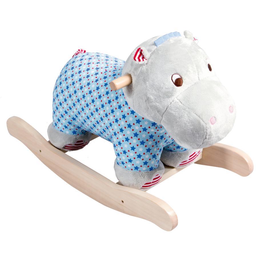 COPPENRATH Schaukel-Hippo - BabyGlück
