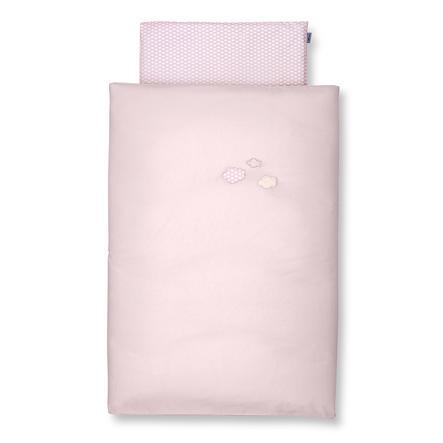 Sterntaler Girl s Biancheria da letto per bambini Ella rosa