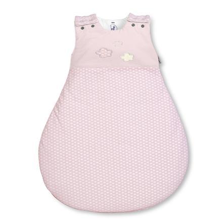 Sterntaler Girls Baby-Schlafsack Ella rosa