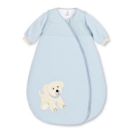 Sterntaler Boys Baby spací pytel Hardy modrý