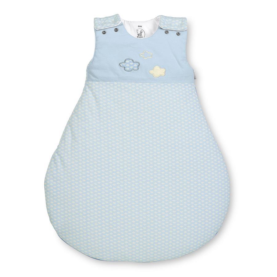 Sterntaler Boys Baby-Schlafsack Hardy blau