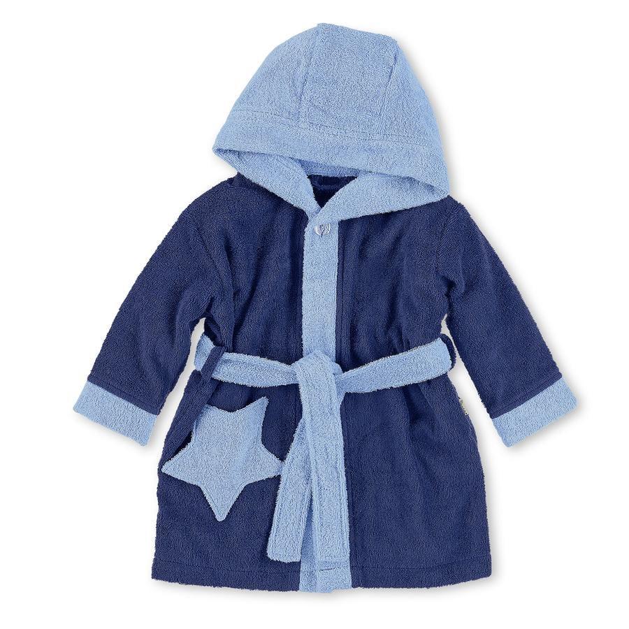 Sterntaler Szlafrok Stanley blue