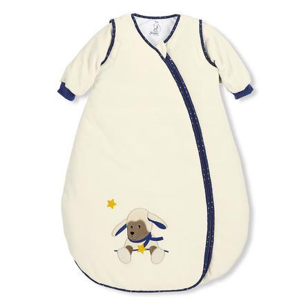 Sterntaler Baby-Schlafsack Stanley ecru
