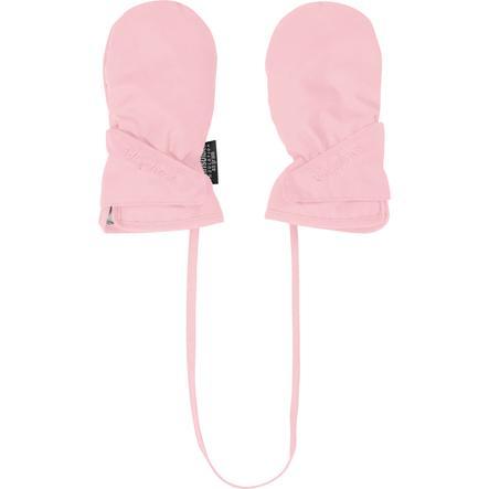 Playshoes Baby-Fäustlinge rosa
