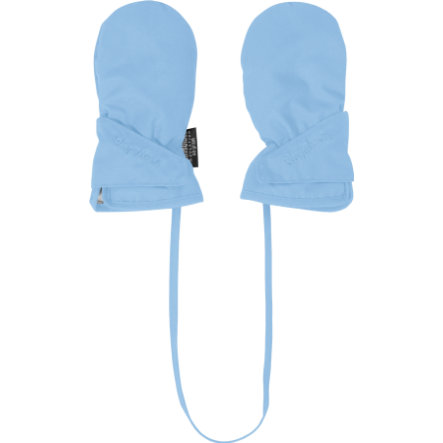 Playshoes Babyvanten blå