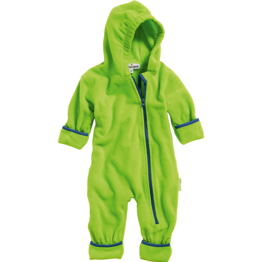 PLAYSHOES Fleeceoverall