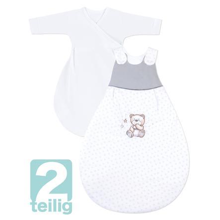 JULIUS ZÖLLNER Gigoteuse bébé cosy ourson