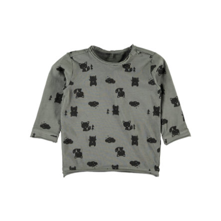 name it Boys Longsleeve Lusk frost gray