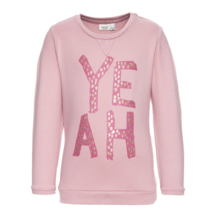 name it Girls Sweatshirt Larke zephyr
