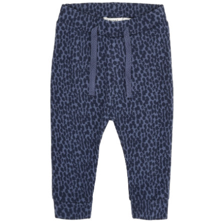 name it Girls Spodnie Sille vintage indigo