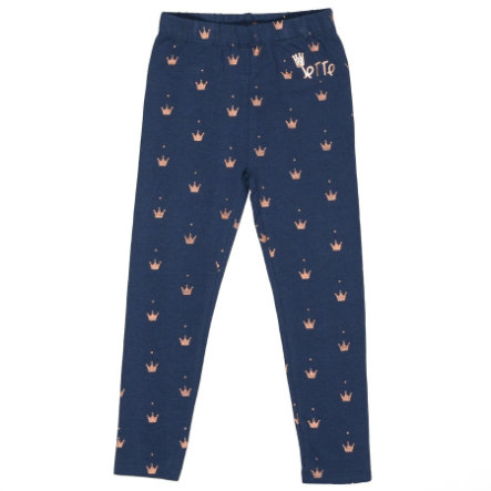 JETTE by STACCATO Girls Leggings blue