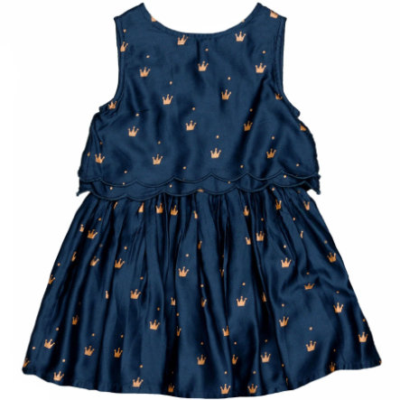 JETTE by STACCATO Girl s robe bleu
