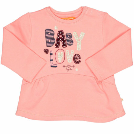 STACCATO Girls Longsweat blush