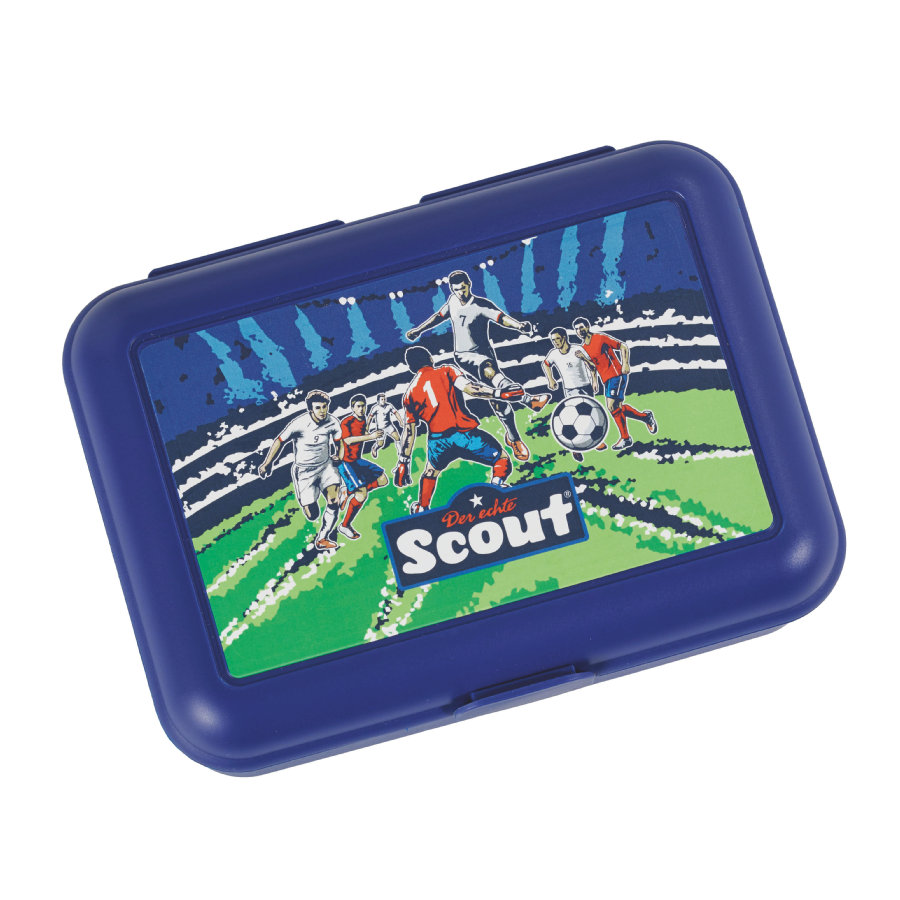 Scout Basic Essbox - FB Team
