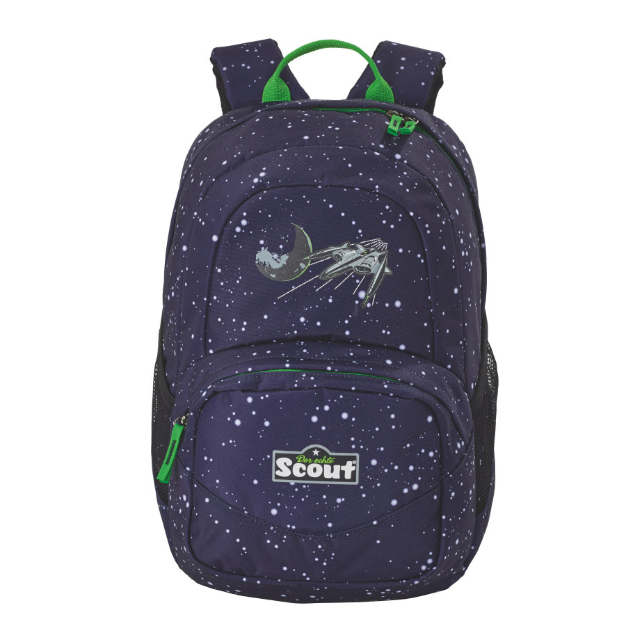 Scout Batoh X - Space
