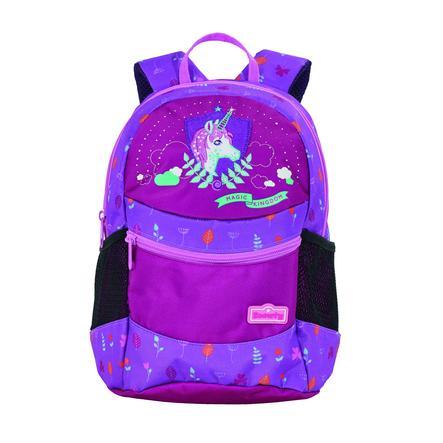 Scout Scouty Dětský batoh - jednorožec