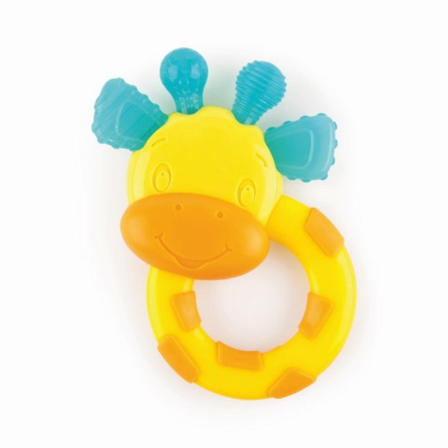 bright starts™ - First Bites™ Stage Teether Giraffe
