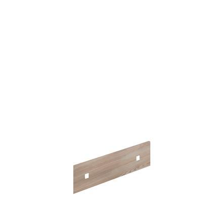 Schardt Kinderbett Clic weiß / pine