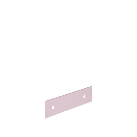 Schardt Kinderbett Clic weiß / rosa