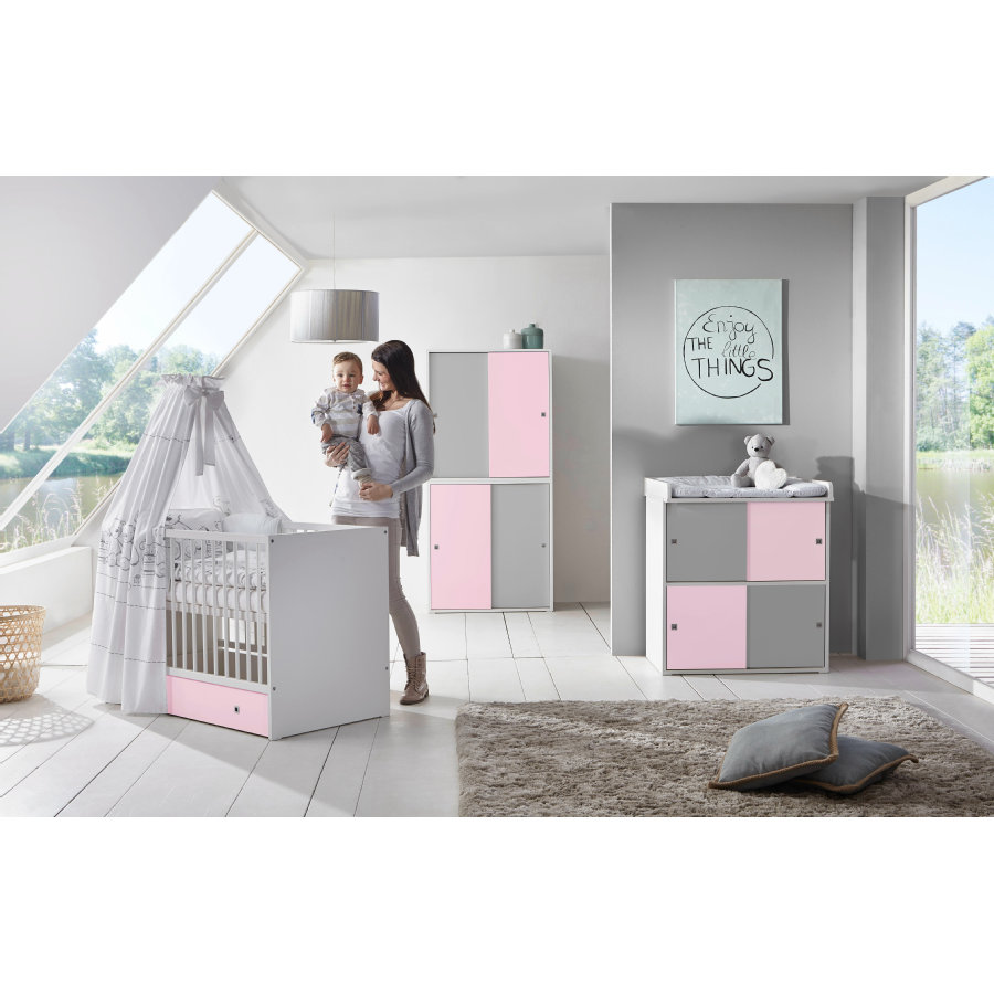 ber hmt bilder kinderzimmer rosa galerie die. Black Bedroom Furniture Sets. Home Design Ideas