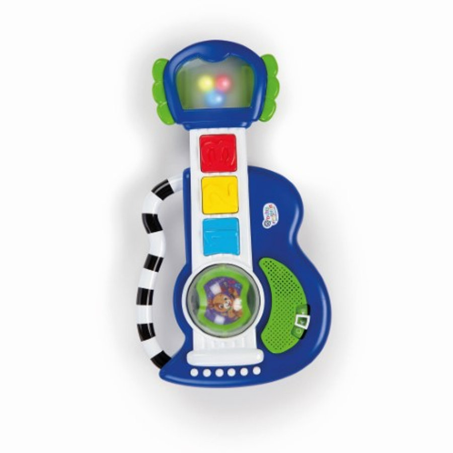 baby einstein™ - Rock, Light & Roll Guitar™