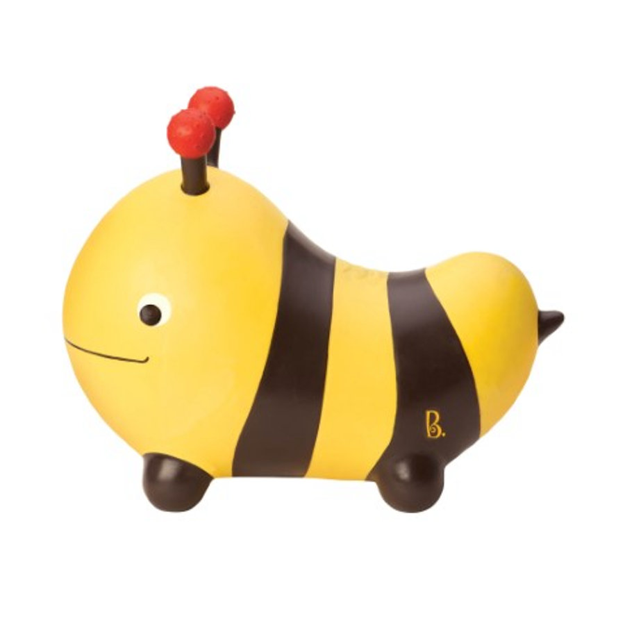 Nafukovací včela - Bouncer Bumble Bee