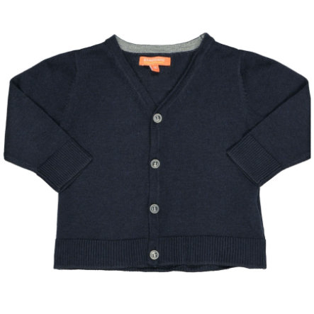 STACCATO Boys Cardigan dark tinte
